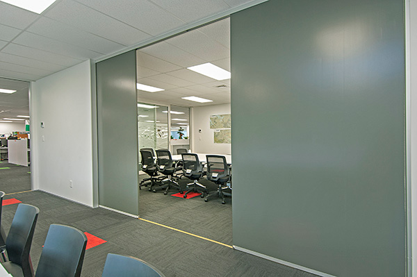 Northland Interiors Ltd construction interior services